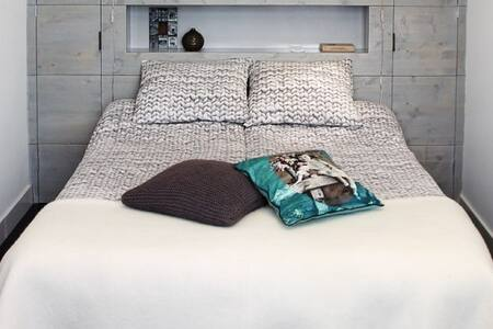 Bed and Breakfast Rotterdam Noord - Rotterdam - Bed & Breakfast