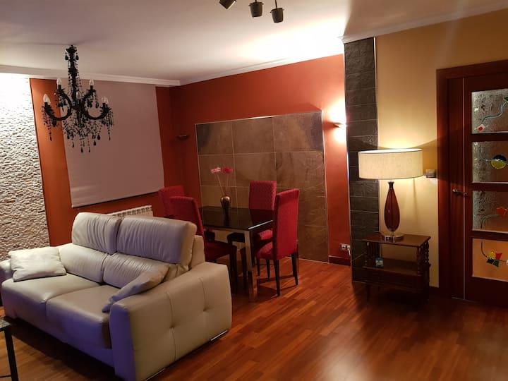 Apartamento Centro Valladolid