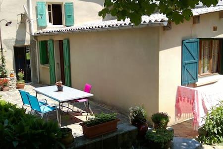 maison de campagne 6 places - Saint-Pierre-de-Trivisy - House