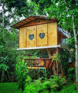 Treehouse - Phu Quoc