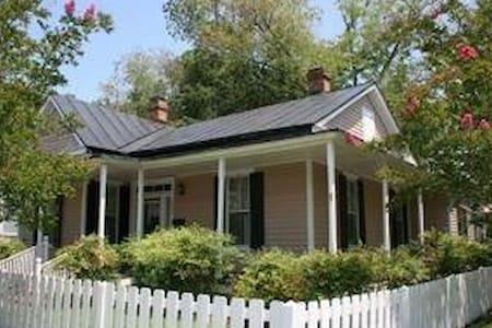 Edenton Inn™ - Edenton - Huis