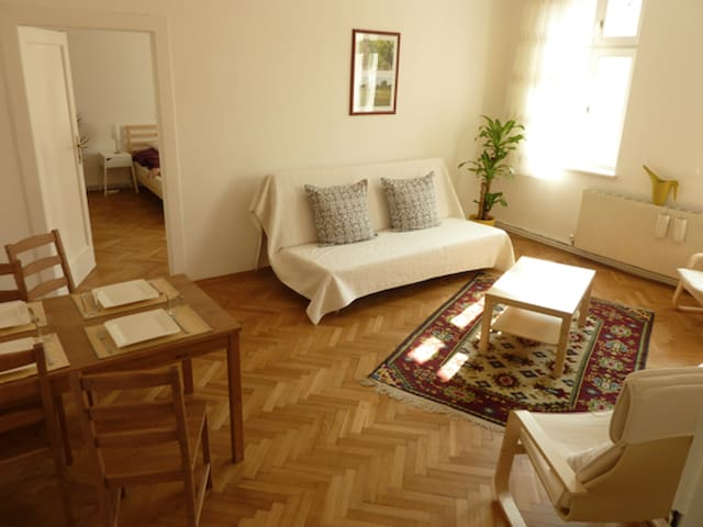 Your sunny place to stay in Vienna! - Vídeň - Byt