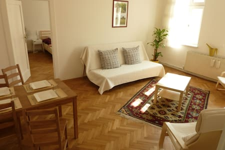 Your sunny place to stay in Vienna! - Wenen