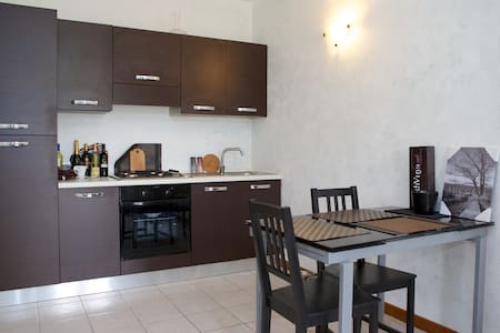 Special Apartment Gardasee  - Costermano