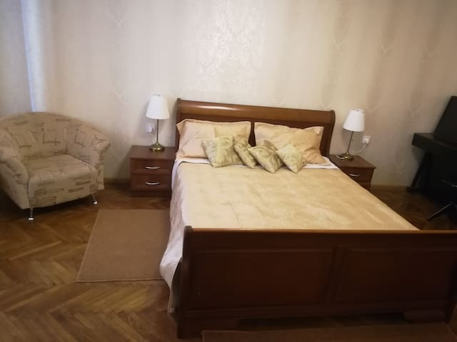 Квартира, L'viv Коперніка 5
