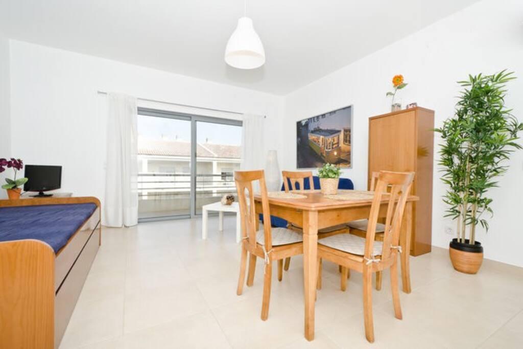 Forte Novo 4 Algarve Apartment Flat