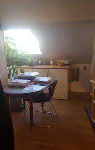 Studio meublé - Saint-Mandé - Apartment