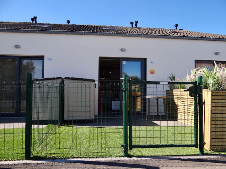Holiday Cottages Melroce 5502