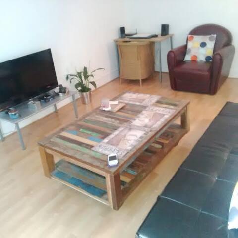 appartement à 2 pas de la Défense