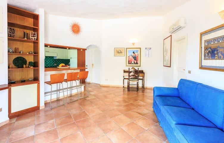 MISTRAL VILLA BAJA SARDINIA - Baja Sardinia - Villa