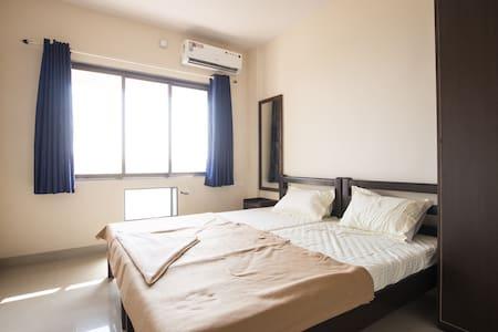 Luxurious 2BHK Homestay For All at Ribandar 301 - Ribandar