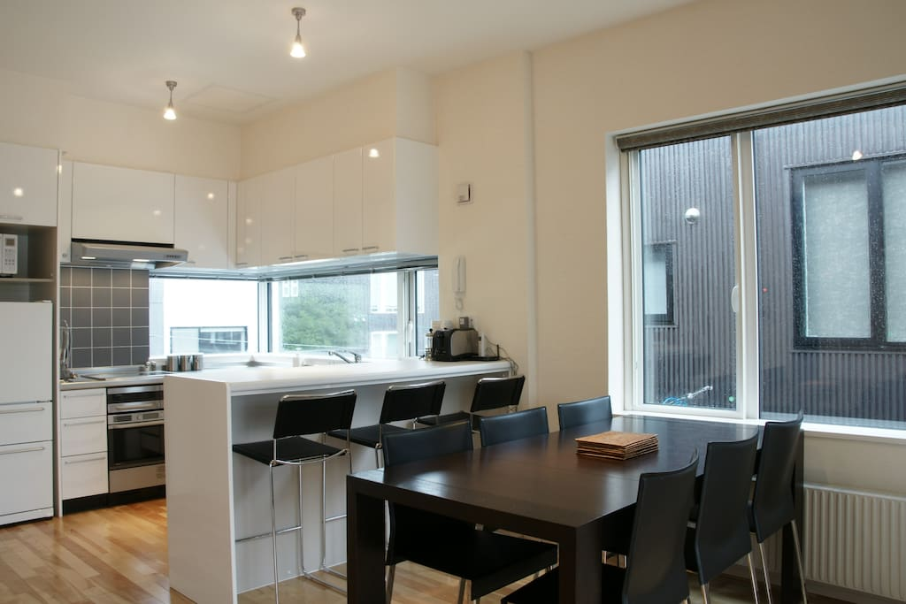 Horizon Townhouse 3 Bedroom. Horizon Townhouse 3 Bedroom   Townhouses for Rent in Kutchan