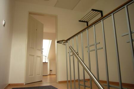 Ruhige moderne 2 Zi.-Whg. Hannover - Apartment