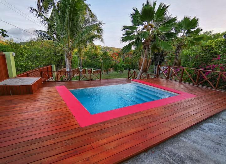 Cap Estate Garden Apartments