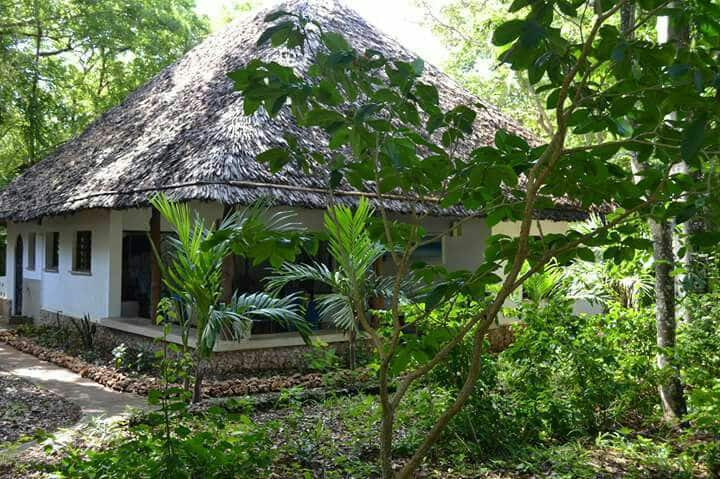 Watamu Beach Cottages - Bed and Breakfast