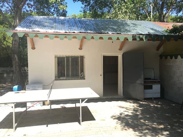 Casa privata con giardino - Velipojë - Rumah