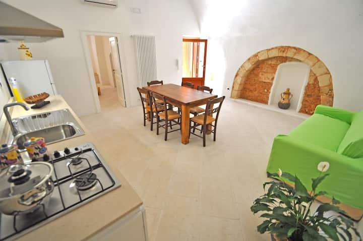 Nuovo Appartamento in Centro Storico