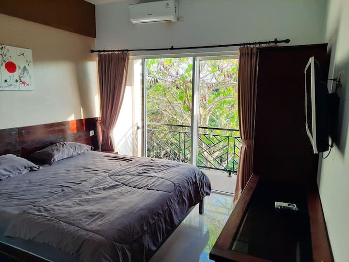 Private Room Marvell Guesthouse Uluwatu & Ungasan