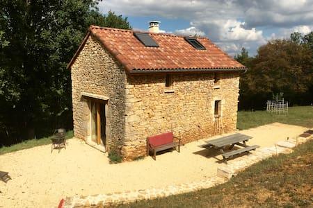 maison persillé - Saint-Pompont