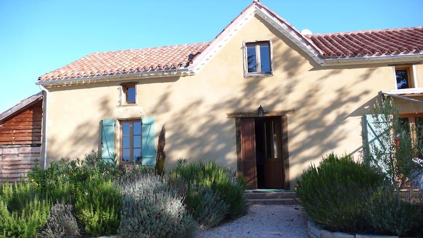 Maison Rigabert - Marciac