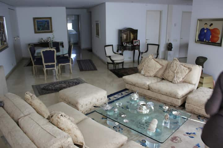 Excelente Pent House en Altamira de lujo