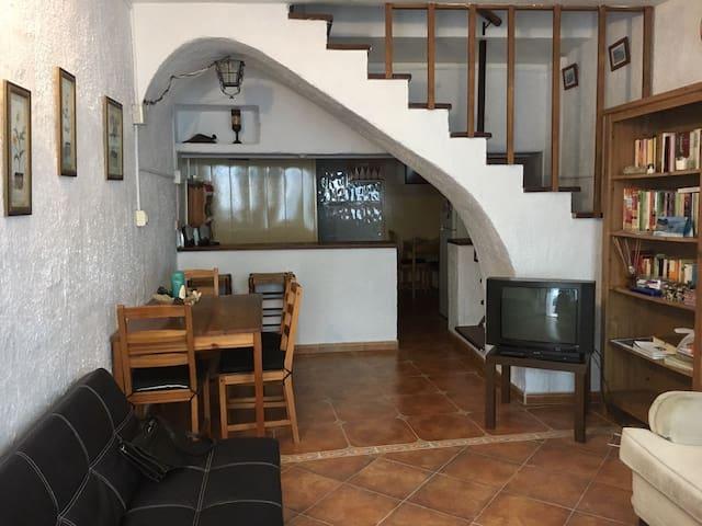 Casilla estupenda en Níjar, Almería