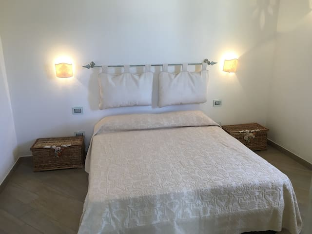 Casa Sofia - attico con splendida vista mare - Arzachena - Apartment