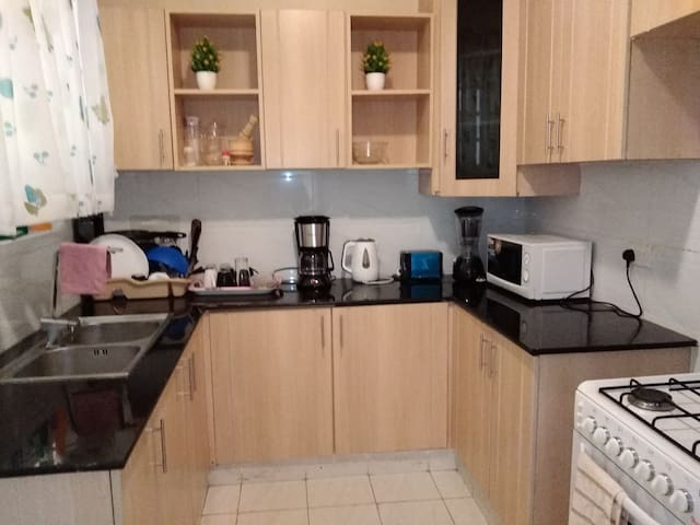 RAVISHING TWO BEDROOM NEAR TWO RIVERS MALL