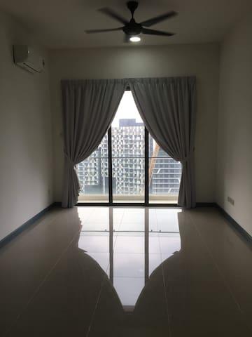 Kl gateway condominium