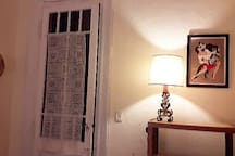 Habitación en Casa Humahuaca