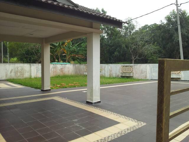 SKS Home Stay - Melaka - Dom