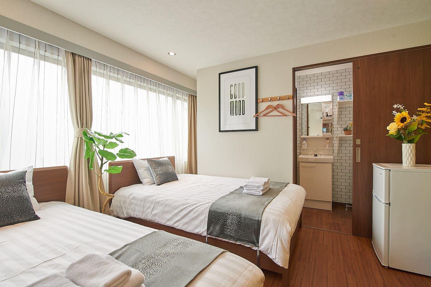 【603】bedroom