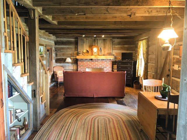 Audrey's Abode