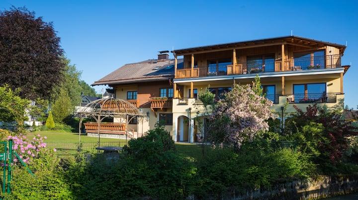 Garden Hotel Sallerhof  - Double room Top Classic