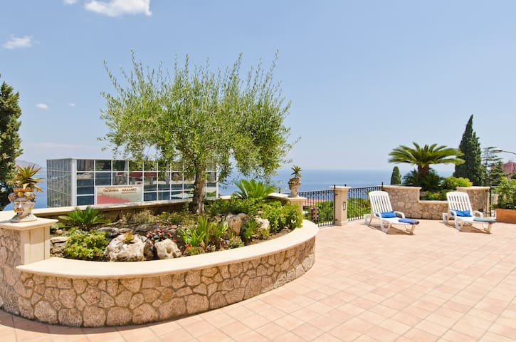 Casa Pirandello - Taormina - Casa