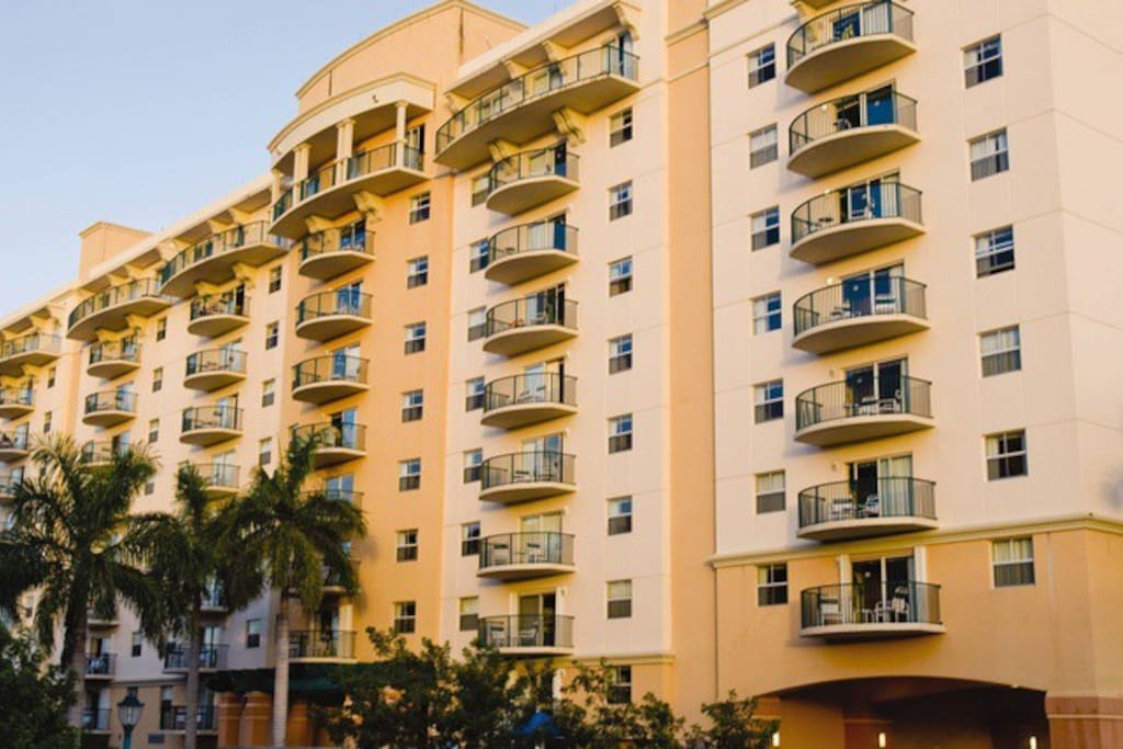 Bed Condo For Rent Pompano Beach