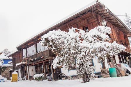 Mandulova GuestHouse - Koprivshtitsa - Chambres d'hôtes