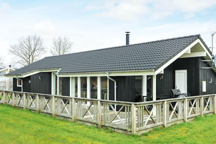 Splendid Holiday Home in Storvorde with Sauna