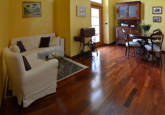 Appartamento intero - Ascoli Piceno - Daire