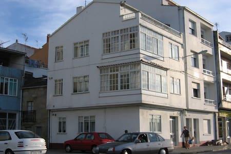 Casa de pueblo junto al mar - Porto do Son - 独立屋