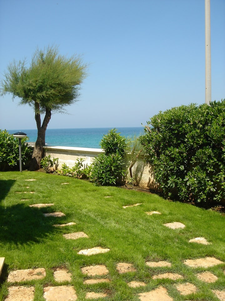Splendido loft sulla spiaggia