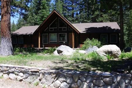 3075E-Ralfs-Riverfront - South Lake Tahoe - Dom