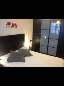 Estupendo apartamento muy cómodo y bien comunicado - オビエド