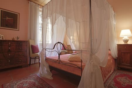 """Casa vacanza """"Il gattopardo"""" - Cividale del Friuli - Appartamento"""