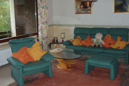 Ferienwohnung für 2 Personen - Bad Berneck