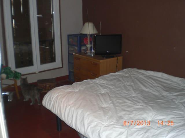 Chambre chez un particulier appartements louer - Location d une chambre chez un particulier ...