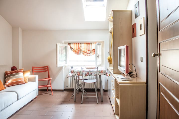Cozy flat in Lecco on the Como Lake - Lecco - Appartement