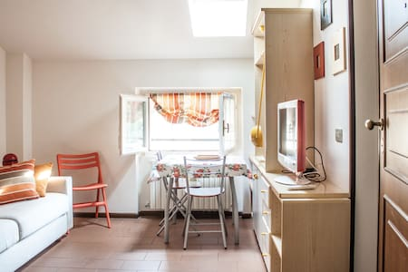 Cozy flat in Lecco on the Como Lake - Lecco - Apartment