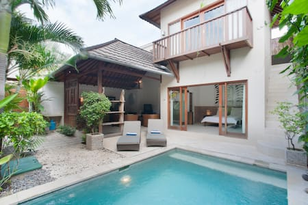 Wonderfull Villa Congo privatePool  - Kuta