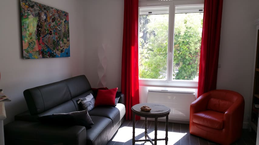 MAISON INDIVIDUELLE 4-6 COUCHAGES HOURTIN PLAGE